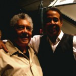 Rufus and Stanley Clarke, ISBConvention, June 2007