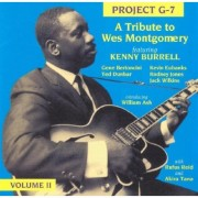 Project G7: A Tribute To Wes Montgomery - Vol 2