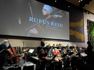 "David Rubenstein Atrium, Lincoln Center perforning ""Quiet Pride"""