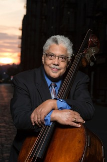 Image result for bassist Rufus Reid